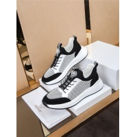 Versace Casual Shoes For Men #788594