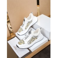 Versace Casual Shoes For Men #788596