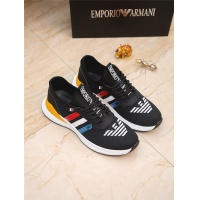 Armani Casual Shoes For Men #788619