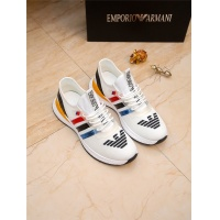 Armani Casual Shoes For Men #788620