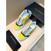 Armani Casual Shoes For Men #788622