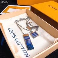 Louis Vuitton Necklace #788700