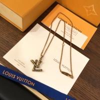 Louis Vuitton Necklace #788705