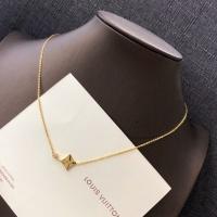 Louis Vuitton Necklace #788733