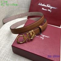 Ferragamo Salvatore AAA Belts #788770