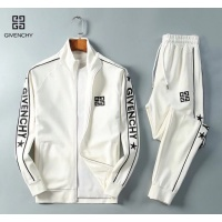 Givenchy Tracksuits Long Sleeved Zipper For Men #789426
