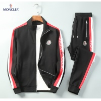 Moncler Tracksuits Long Sleeved Zipper For Men #789428