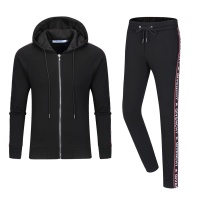 Givenchy Tracksuits Long Sleeved Zipper For Men #789432