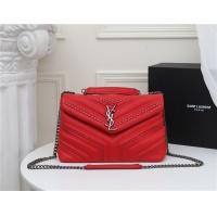 Yves Saint Laurent YSL AAA Quality Messenger Bags For Women #790234