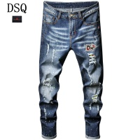 Dsquared Jeans Trousers For Men #790800