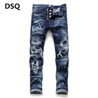 Dsquared Jeans Trousers For Men #790815