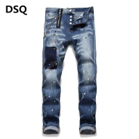 Dsquared Jeans Trousers For Men #790816