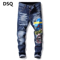 Dsquared Jeans Trousers For Men #790818