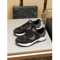 Armani Casual Shoes For Men #790940