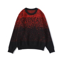Givenchy Sweater Long Sleeved O-Neck For Men #791042