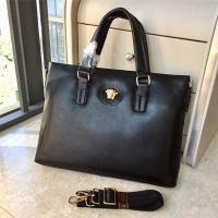 Versace AAA Man Handbags #791095