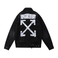 Off-White Jackets Long Sleeved Polo For Men #793090
