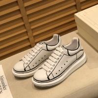 Alexander McQueen Casual Shoes For Men #793595