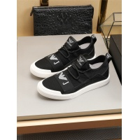 Armani Casual Shoes For Men #794204