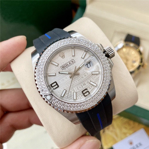 Rolex Quality AAA Watches For Men #795282