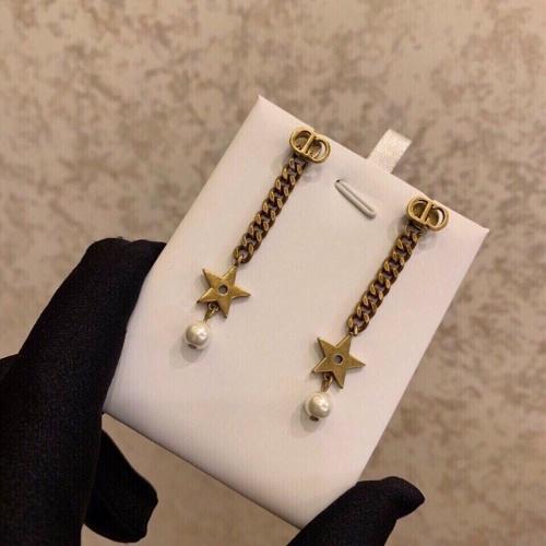 Christian Dior Earrings #796057