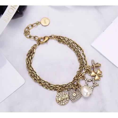 Christian Dior Bracelets #796076