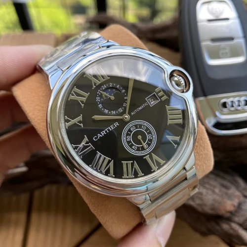 Cartier AAA Quality Watches For Men #797293