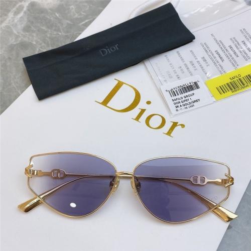 Christian Dior AAA Quality Sunglasses #799286