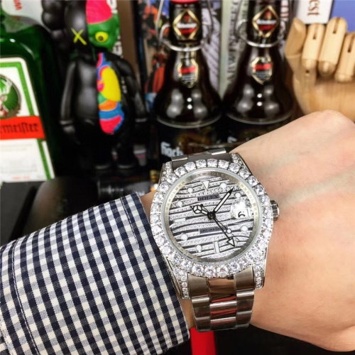 Rolex Quality AAA Watches #799439