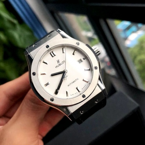 HUBLOT AAA Quality Watches For Men #802856