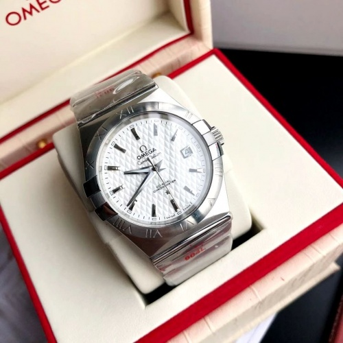 OMEGA AAA Quality Watches For Women #802863