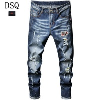 Dsquared Jeans Trousers For Men #794770