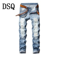 Dsquared Jeans Trousers For Men #794772