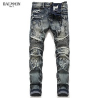 Balmain Jeans Trousers For Men #794785