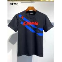 Dsquared T-Shirts Short Sleeved O-Neck For Men #795079