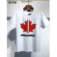 Dsquared T-Shirts Short Sleeved O-Neck For Men #795097