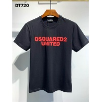 Dsquared T-Shirts Short Sleeved O-Neck For Men #795114