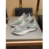 Armani Casual Shoes For Men #795223
