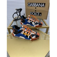 Dolce & Gabbana D&G Casual Shoes For Men #795471