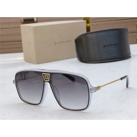 Givenchy AAA Quality Sunglasses #795952