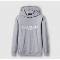 Balmain Hoodies Long Sleeved Hat For Men #796565
