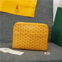 Goyard AAA Quality Wallets For Unisex #796708