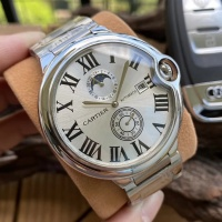 Cartier AAA Quality Watches For Men #797297