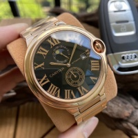Cartier AAA Quality Watches For Men #797301