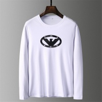 Armani T-Shirts Long Sleeved O-Neck For Men #797495