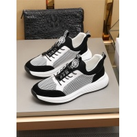 Versace Casual Shoes For Men #798097