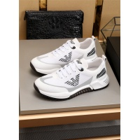 Armani Casual Shoes For Men #798109