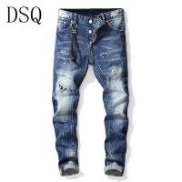 Dsquared Jeans Trousers For Men #798454