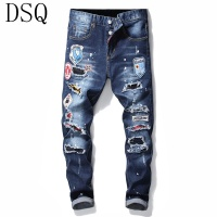 Dsquared Jeans Trousers For Men #798459