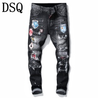 Dsquared Jeans Trousers For Men #798460